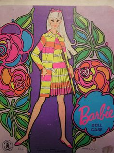 Barbie Doll Case Mod