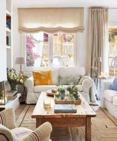 A house full of charming details in Sitges Home Interior, Interior Design Living Room, Living Room Decor, Living Spaces, Sitges, Deco Addict, Home Fashion, Dream Decor, Home And Living