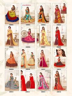 """Brand-#Shree #Kushal Catalog Name-#Kanishka FABRICS- """"JORGET WTLESS FABRICS WITH READY MADE BORDER WITH BLOUGE COMPLETE SAREE.  For Inquiry and Order : WhatsApp on +917878817191 or visit www.thestyle.in/  #Shree #Kushal ##Embroidery Work Sarees #Stone Work Sarees #Heavy Blouse Saree #Digital Printed Sarees #CottonSilk Sarees #PureSilk Sarees #Tussar Silk Sarees #Kanjivaram Sarees #Weightless Sarees #Georgette Sarees #Shaded Print Sarees #Supplier from Surat #The Style #The #Style"""