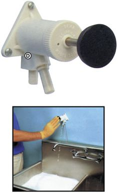 Dema Engineering Sure-Measure Dispenser - Dultmeier Sales