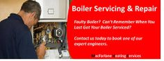You can call upon the technicians of Ayrshire to settle your related issues. These boiler repairs in Ayrshire are proficient in their services and can handle even the most complex repair issue very efficiently.