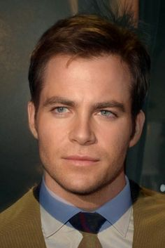 Chris Pine/ Bill Shatner= Incredible!