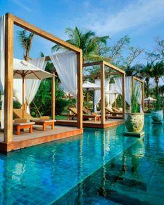 The Sarojin, Phang Nga, Thailand - Honeymoon?!?!?