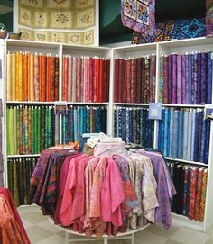 Colchester Mill Fabrics - choose any . . . no disappointment here