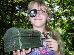 Davy Jones Treasure Chest (GC1NV32)