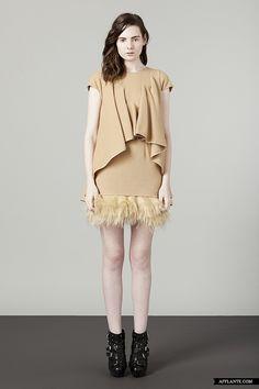 A/W'12 Fashion Collection // Lulu Liu   Afflante.com