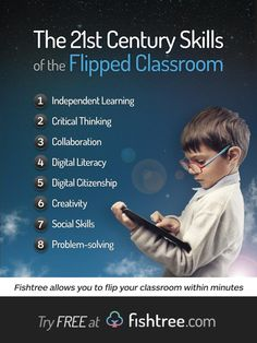Here are some skills that students may obtain thanks to a flipped classroom. Many century skills come from a flipped classroom! These eight skills are some of the skills that students get from a flipped classroom. 21st Century Classroom, 21st Century Learning, 21st Century Skills, Teaching Skills, Teaching Strategies, Teaching Art, Teaching Technology, Educational Technology, Instructional Coaching