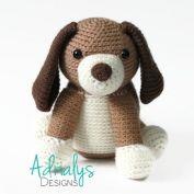 Charlie the Chihuahua amigurumi pattern - Amigurumipatterns.net
