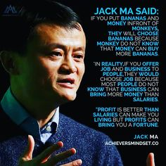Ma Quote Gallery 100 truewhat do you say ma yun known professionally as Ma Quote. Here is Ma Quote Gallery for you. Ma Quote 5 brilliant jack ma quotes on why you should never quit. jack ma quote a. Wisdom Quotes, Quotes To Live By, Life Quotes, Inspire Quotes, Positive Quotes, Motivational Quotes, Inspirational Quotes, Business Motivation, Business Quotes