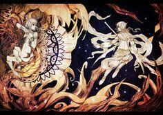 Waltz of The Kelpie by Toonikun