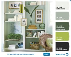 Sherwin-Williams :: Chip It!