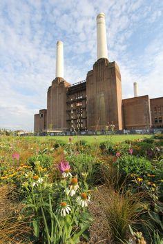 Street Feast heads to Battersea Power Station