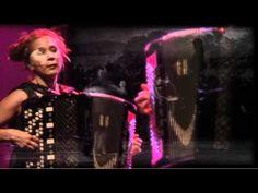 Johanna Juhola Reaktori: Tango Roto Live -CD.