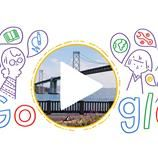 Google Vision of International Women's Day GOOGLE DOODLE