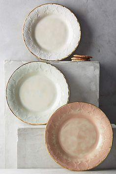 Tearoom Dinnerware