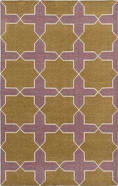 Living Room Rug   Madeline Weinrib - Cotton - Carpets