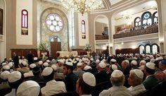 La population juive mondiale proche des chiffres d'avant la Shoah   The Times of Israël