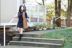 Her Sassy Closet: How to Wear Velvet All Day Everyday (Part Sassy, Velvet, Chic, Tips, Blog, How To Wear, Closet, Dresses, Fashion