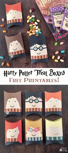 Harry-Potter-Treat-Boxes