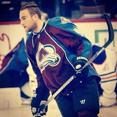 Ryan O'Reilly, Colorado Avalanche (warriorsports / Instagram)