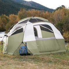 Cabela's Bunkhouse Tents