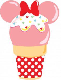 Minnie Mouse Mickey Mouse Daisy Duck Cupcake Petit four - Treats . Disney Diy, Disney Crafts, Disney Mickey, Minnie Png, Minnie Mouse Party, Mouse Parties, Minnie Mouse Clipart, Baby Mouse, Clipart Png