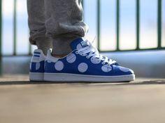 Adidas Stan Smith x Pharrell Williams 'Big Polka Dots' post image