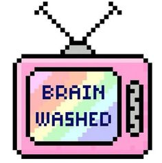 We've all been brain washed by the media, trying to show us what perfect is ~ transparents and overlays Transparents Tumblr, Pixel Speech Bubble, The Mysterious Benedict Society, Tumblr Png, Overlays Tumblr, Text Bubble, Tumblr Drawings, 8 Bits, Tumblr Stickers