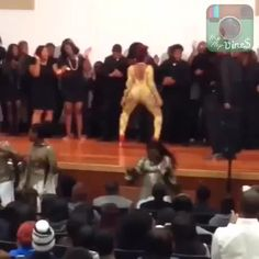 Whole church goin to hell... #hhvlife