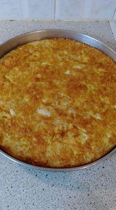 Diavolnews.gr: Όταν θες κάτι γρήγορο, τι άλλο από ηπειρωτικη αλευροπιτα!!! Savoury Pies, Pastries, Macaroni And Cheese, Pizza, Cakes, Ethnic Recipes, Food, Mac And Cheese, Savoury Tarts