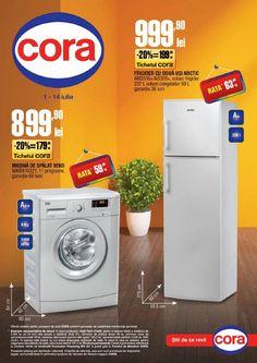POC Oferte Supermarket online | CORA -Stii de ce revii...