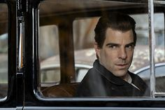 #NOS4A2 #ComicConAtHome  #SDCCAtHome2020 Ashleigh Cummings, Agent 47, Nos4a2, Wonder Man, Hell On Wheels, Zachary Quinto, Bbc America, Chris Pine, Fear The Walking Dead