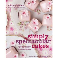 Simply Spectacular Cakes.