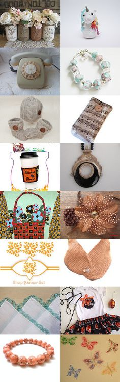 ~Friends With Benefits - Round 125~ by ilona on Etsy--Pinned with TreasuryPin.com