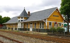 Tennessee railroad stations - Google Search