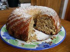 Meatloaf, Mexican Food Recipes, Banana Bread, Food And Drink, Cooking, Bundt Cakes, Eastern Europe, Bakken, Kitchen