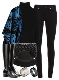 """""""Style #6095"""" by vany-alvarado ❤ liked on Polyvore"""
