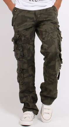 95 Ideas De Pantalones Comando Ropa Tactica Ropa Militar Pantalones