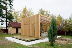 Image 23 of 25 from gallery of The Arbor / Kerimov + Prishin Architects. © Ilya Ivanov