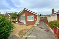 Semi Detached, Detached House, Bungalows For Sale, Loft Room, Lean To, Walk In Wardrobe, Reception Rooms, Double Bedroom, Entrance