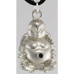 Buddha Use this amulet to seek additional guidance and wisdom in your search for peace and harmony.