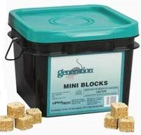 Generation Mini blocks from Liphatech - #rodents #bait #pestcontrol #bwicompanies