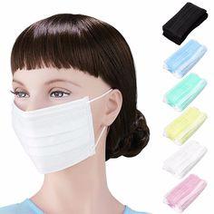 Sound Health Noir Visière Eye Patch Safe