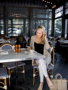 A list of my favorite Dallas Restaurants are listed below. If you are looking for good coffee spots and restaurants see this post...