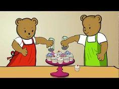 Pat-a-Cake - Nursery Rhymes.