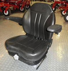 Lawn Mower Suspension Seat  Fits Husqvarna Toro Ferris Snapper Pro HJ7545MKI94 G1533867 ** Check this awesome product by going to the link at the image.