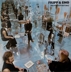brian eno album covers - Google Search