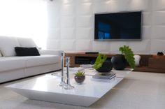 Apartamento Campo Belo / Consuelo Jorge Arquitetos