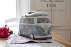 Shabby Home: Ecco tutte le date dei corsi! Volkswagen, Shabby Home, Sewing Accessories, Diaper Bag, Arts And Crafts, Projects, Handmade, Design, Baskets