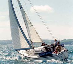 Image result for sadler 26 yacht